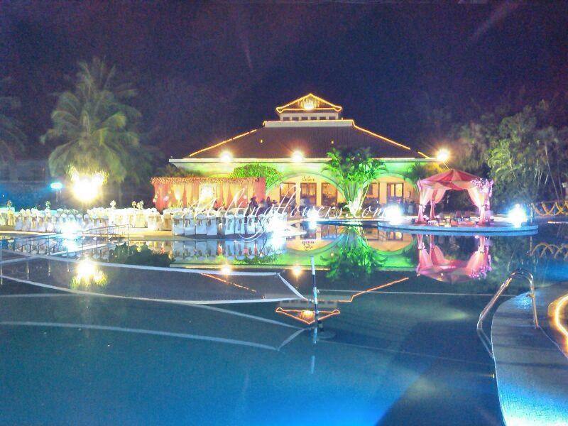 Golden Palms Garden Wedding Venues In Bangalore