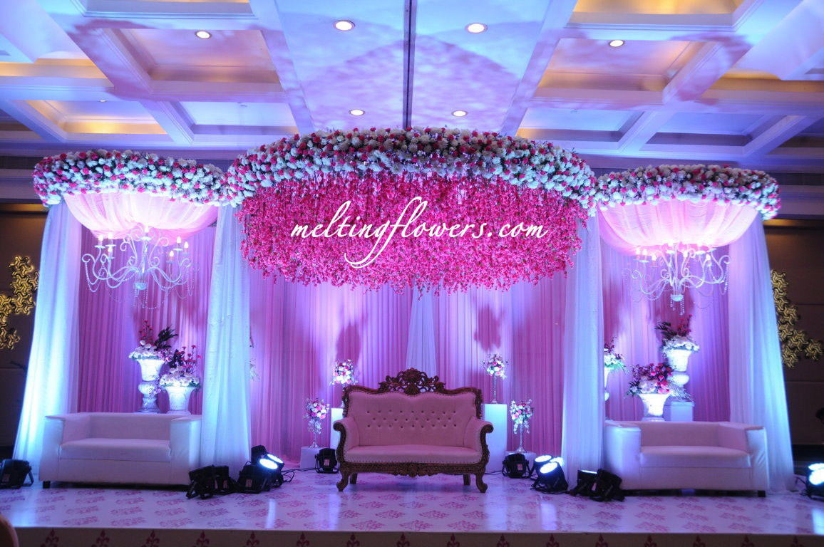 Hotel Le Meridian Bangalore, Wedding Halls In Bangalore