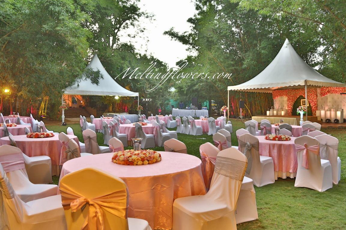 Miraya Greens Garden Wedding Venues In Bangalore
