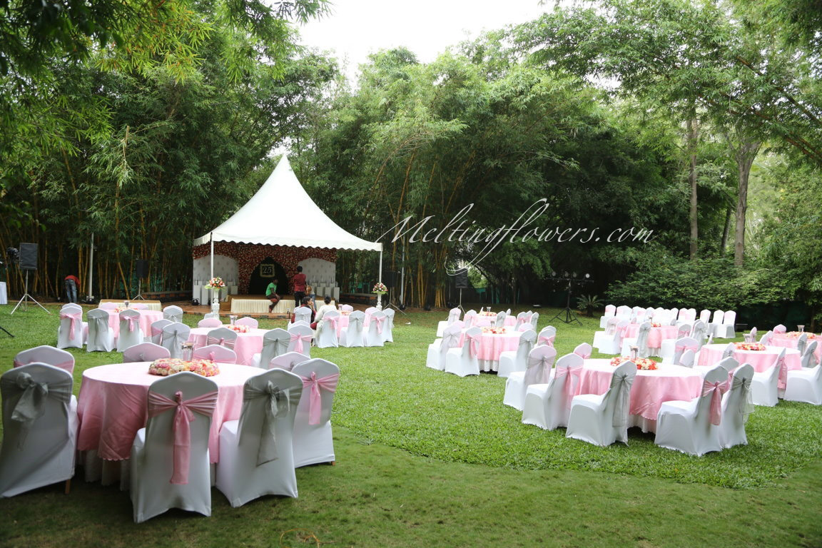 Miraya Greens Garden Wedding Venues In Bangalore