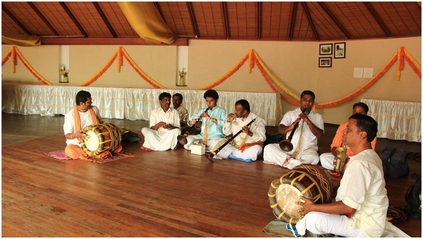 Nadaswaram for wedding