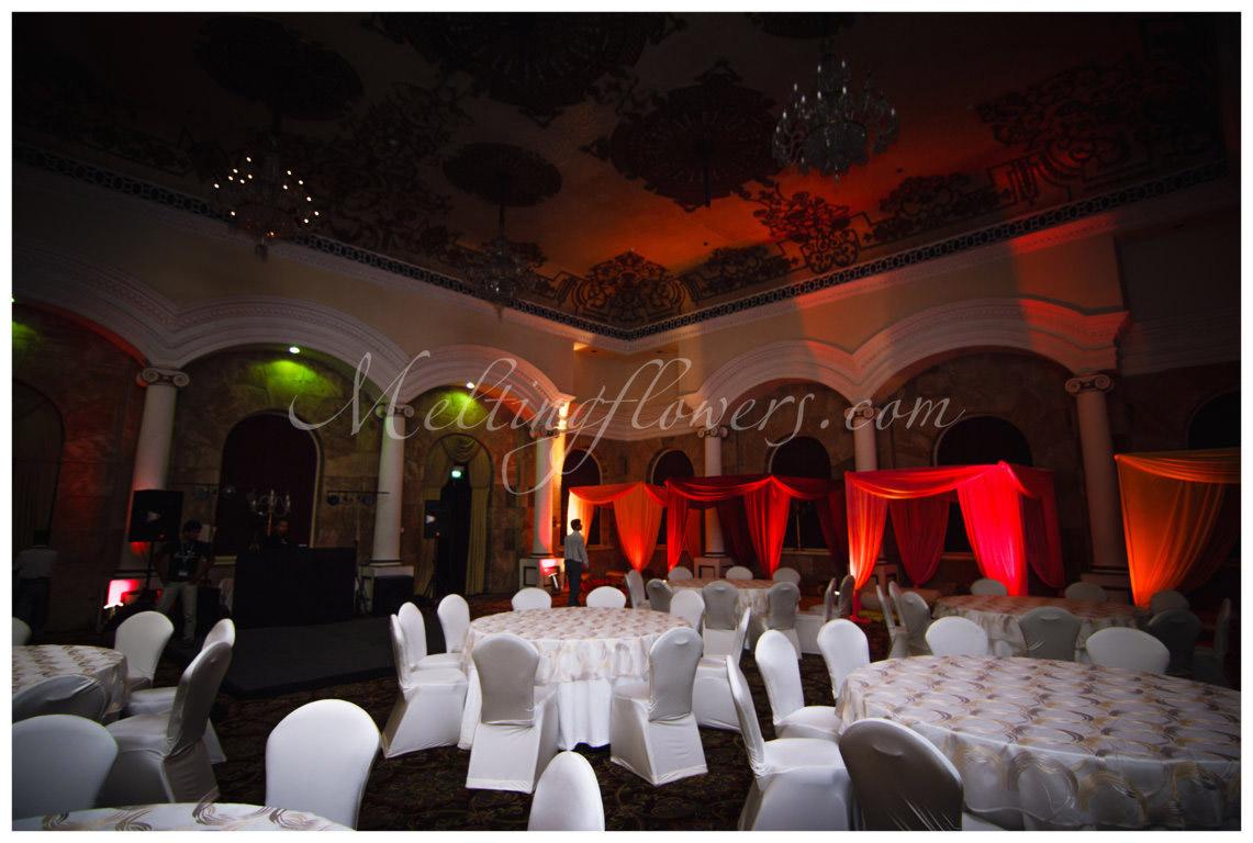 Itc windsor manor wedding