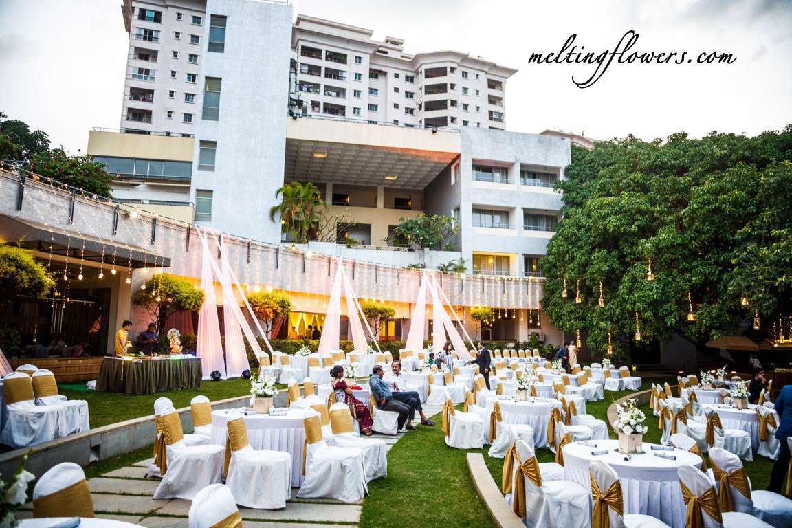 Wedding Resorts In Bangalore Woodrose Club